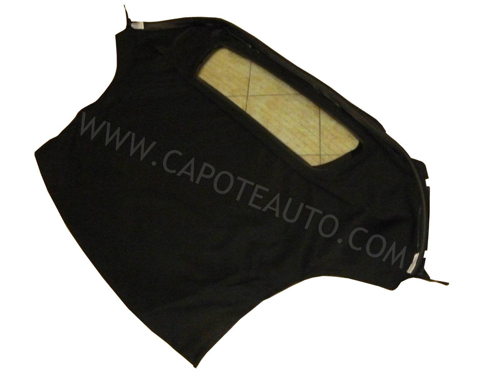In Z4 0309 Lunotto Bmw E85 Cabrio Cappotta Vetro Con Capote gpBwqfn